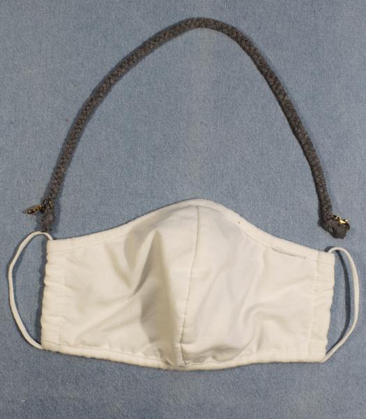 Backpacking-Maskenband