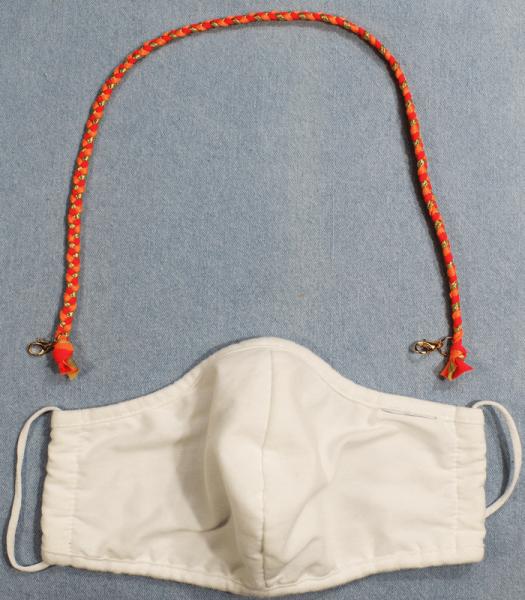 Catwalk Maskenband