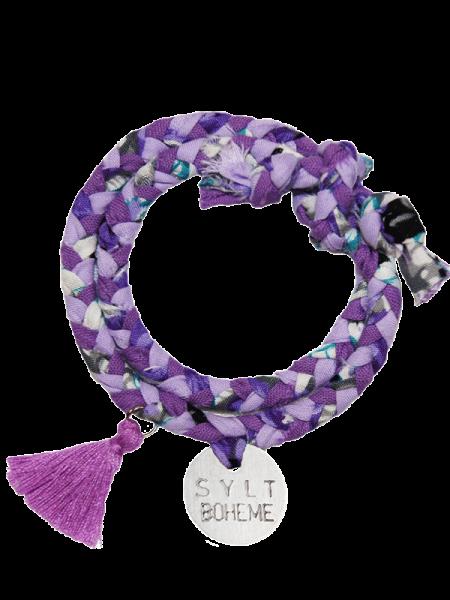 Purple Rain, mit Tassel