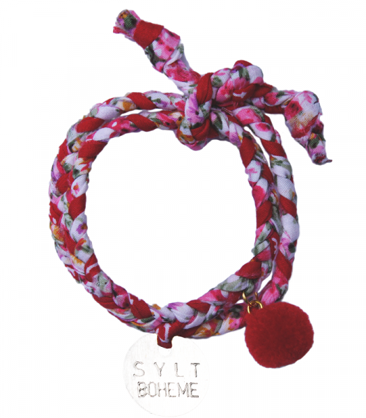 Love is all you need, mit Pompom